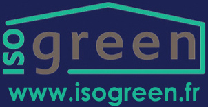 Isogreen - Isolation naturelle